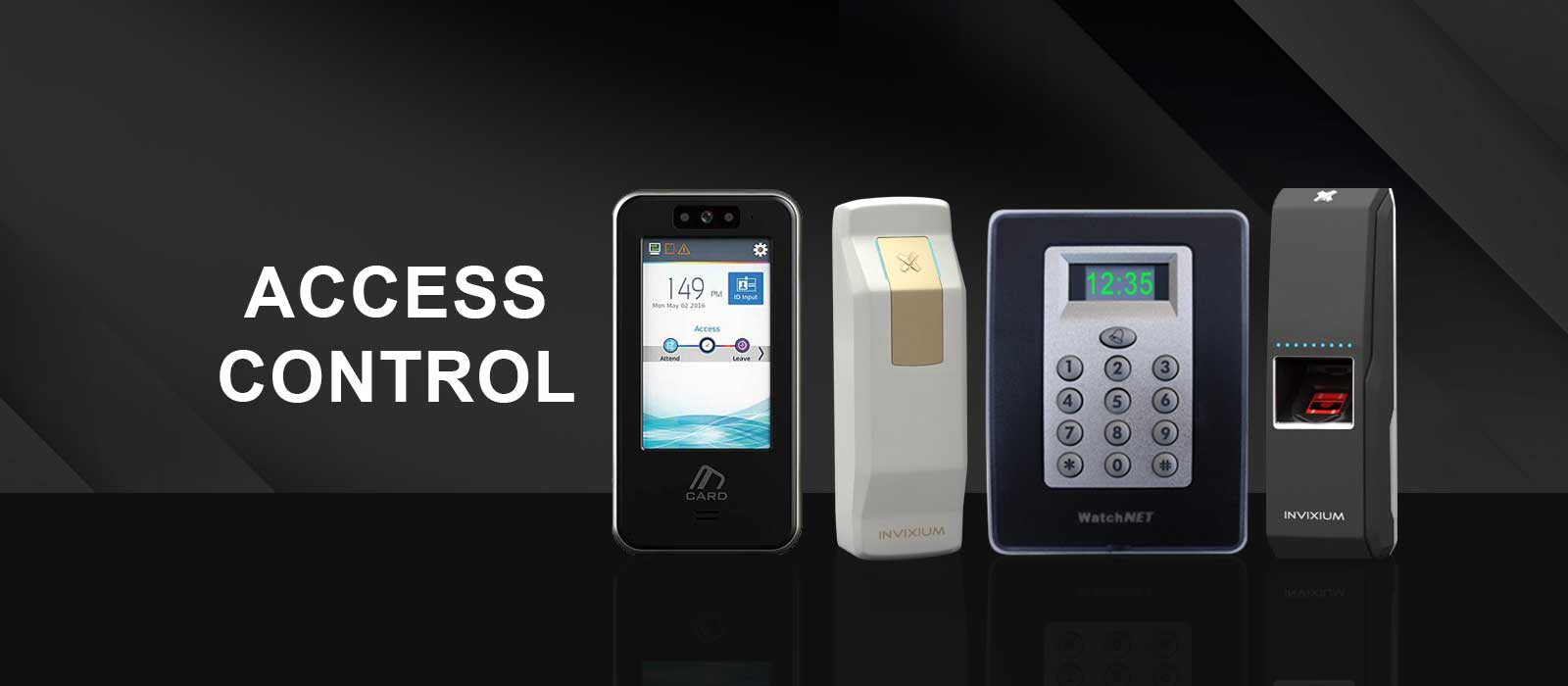redpi systek access control services, security, authentication, system